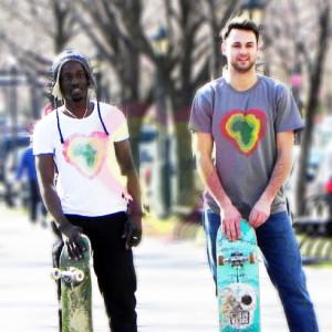 i-love-africa-mens-shirt